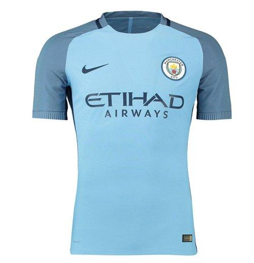 Manchester Home Fc 2016 Camiseta City Original Compra 2017 roWCxdBe