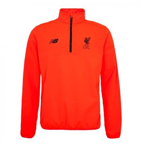03c5125e9b9b6 Compra Chaqueta Liverpool FC 2016-2017 (Rojo) Original