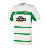 Camiseta Celtic 2016-2017 (Blanco)