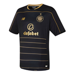 Camiseta Celtic 2016-2017 Away