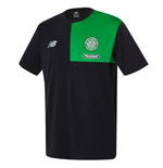 Camiseta Celtic 2016-2017 (Negro)