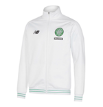 Chaqueta Celtic 2016-2017 (Blanco)