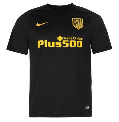 Nike 1/ª Equipaci/ón Atl/ético De Madrid 2016//2017 Camiseta Oficial