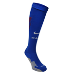 Calcetines Atlético Madrid 2016-2017 Home (Azul oscuro)