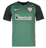 Camiseta Athletic Bilbao 2016-2017 Away