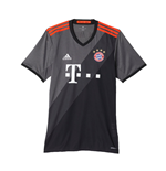 Camiseta Bayern de Munich 2016-2017 Away