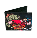 Cartera Street Fighter