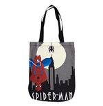 Bolso Shopping Spiderman