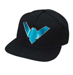 Gorra Nightwing
