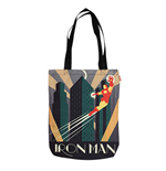 Bolso Shopping Iron Man