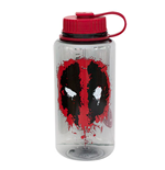 Botella Deadpool