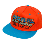 Gorra Masters Of The Universe