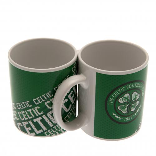 Taza Celtic 227247