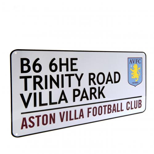 Placa Aston Villa 227253