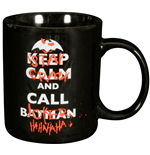 Batman Taza Logo