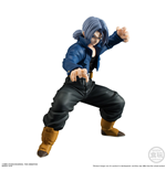 Dragonball Figura Styling Collection Trunks 10 cm