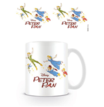 Peter Pan Taza Fly