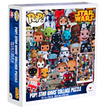 Puzzle Star Wars 227432