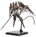 Zone of the Enders Figura Diecast Riobot Anubis 18 cm
