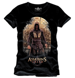 Camiseta Assassins Creed Callum Lynch
