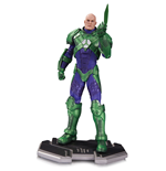 DC Comics Icons Estatua Lex Luthor 26 cm