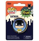 DC Universe POP! Pins Chapa 1966 Batman