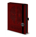 Libreta Spiderman 227539