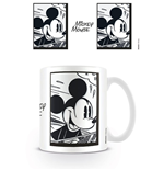 Mickey Mouse Taza Frame
