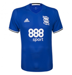 Camiseta Birmingham City 2016-2017 Home