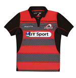 Camiseta Edinburgh rugby Home
