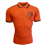 Polo Toulouse 2015-2016 (Rojo)