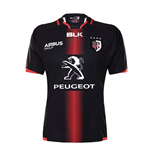 Camiseta Toulouse 2015-2016 Home (Negro)