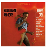 Vinilo Johnny Cash - Blood, Sweat And Tears