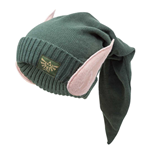 Gorro The Legend of Zelda Eleven con orejas
