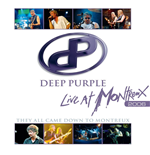 Vinilo Deep Purple - They All Came Down To Montreux - Live(pu (2 Lp)