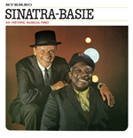 Vinilo Frank Sinatra - Sinatra-Basie An Historic Musical First