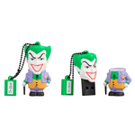 Memoria USB 16 Gb Dc Comics - Joker