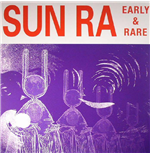 Vinilo Sun Ra - Early And Rare