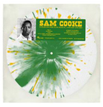 Vinilo Sam Cooke - Having A Party  Live In Miami  January 12th  1963