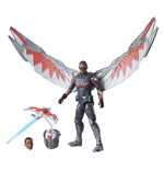 Captain America Civil War Figura Marvel Legends Falcon 10 cm
