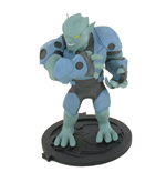 Ultimate Spider-Man minifigura Green Goblin 9 cm