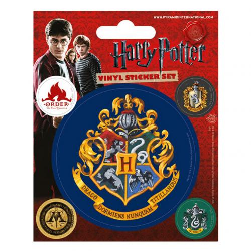 Pegatina Harry Potter 228864