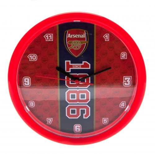 Reloj de pared Arsenal