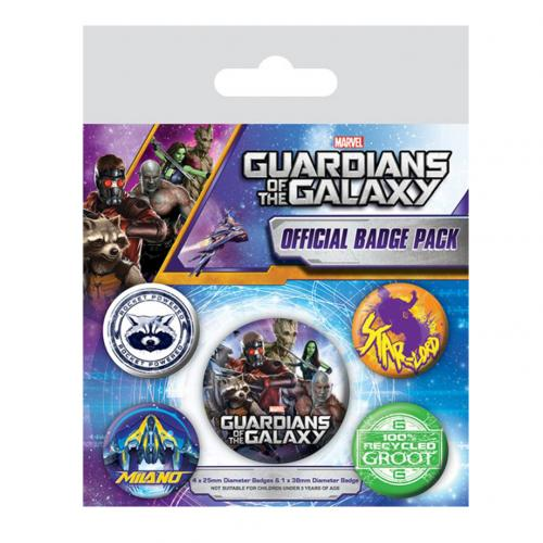 Chapita Guardians of the Galaxy 228934