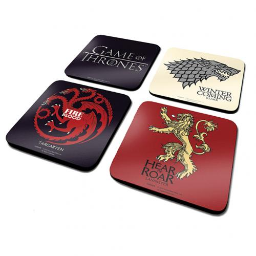 Posavaso Juego de Tronos (Game of Thrones) 228941