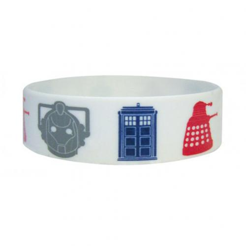 Pulsera Doctor Who 228962