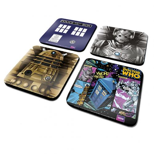 Posavaso Doctor Who 228967