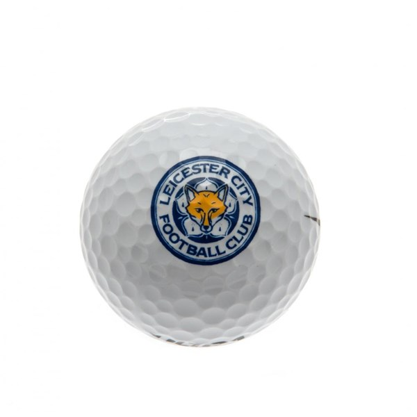 Bolas de Golf Leicester City F.C.