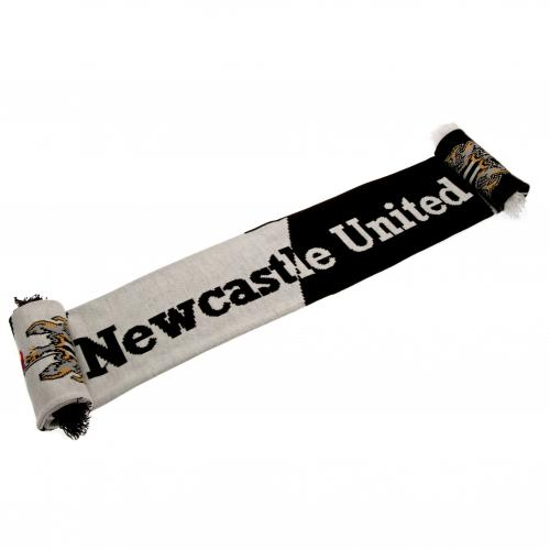 Bufanda Newcastle United