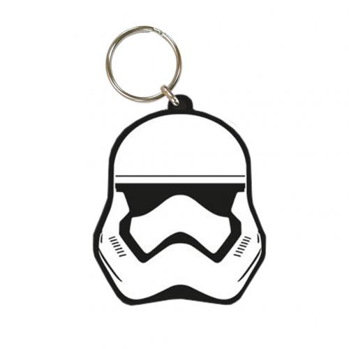Llavero Star Wars The Force Awakens Stormtrooper